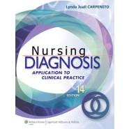 Nursing Diagnosis :Application to Clinical Practice