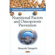 Nutritional Factors & Osteoporosis Prevention
