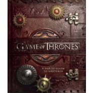 Game of Thrones: A Pop-Up Guide to Westeros :A Pop-Up Guide to Westeros