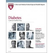 Diabetes :A Plan for Healthy Living