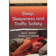 Sleep, Sleepiness & Traffic Safety