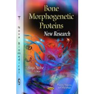 Bone Morphogenetic Proteins :New Research