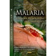 Malaria :Etiology, Pathogenesis & Treatments