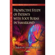 Prospective Study of Patients with Foot Burns in Samarkand