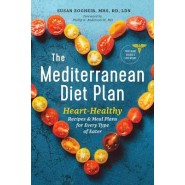 The Mediterranean Diet Plan :Heart-Healthy Recipes & Meal Plans for Every Type of Eater