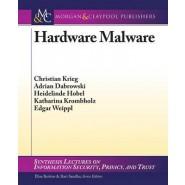 Hardware Malware