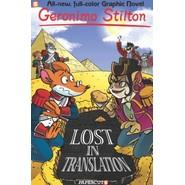 Geronimo Stilton 19 :Lost in Translation