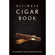 The Ultimate Cigar Book :4th Edition