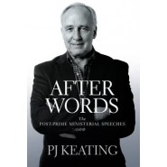 After Words :The post-Prime Ministerial speeches