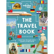 The Travel Book :Mind-Blowing Stuff on Every Country in the World