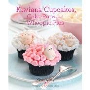 Kiwiana Cupcakes, Cake Pops and Whoopie Pies