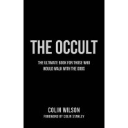 Occult :The Ultimate Book for Those Who Would Walk with the Gods