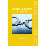 Criminal Legislation in Ireland
