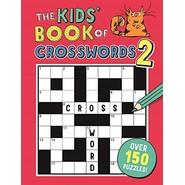 The Kids' Book of Crosswords 2