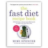 The Fast Diet Recipe Book (The official 5:2 diet) :150 Delicious, Calorie-Controlled Meals to Make Your Fast Days Easy