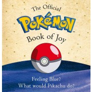 The Essential Pokemon Book of Joy :Official