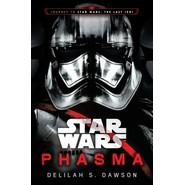 Star Wars: Phasma :Journey to Star Wars: The Last Jedi