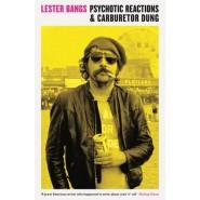 Psychotic Reactions and Carburetor Dung