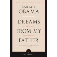Dreams from My Father :A Story of Race and Inheritance