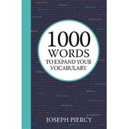 1000 Words to Expand Your Vocabulary