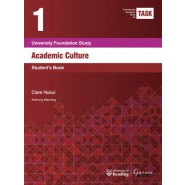 Task 1 Academic Culture :Student's Book :2015