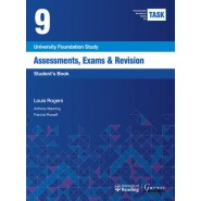 Task 9 Assessments, Exams & Revision :Students Book :2015