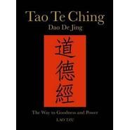 CB: TAO TE CHING