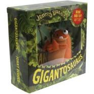 Gigantosaurus Book and Plush