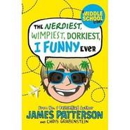 The Nerdiest, Wimpiest, Dorkiest I Funny Ever :(I Funny 6)