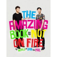 The Amazing Book is Not on Fire :The World of Dan and Phil