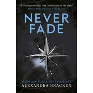 The Never Fade :Book 2