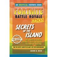 Fortnite Battle Royale Guide:Secrets of the Island