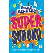Brain Benders: Super Sudoku