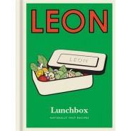 Little Leons: Little Leon: Lunchbox :Naturally Fast Recipes