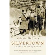 Silvertown :An East End Family Memoir