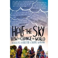 Half the Sky :How to Change the World