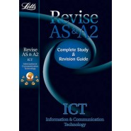 AS and A2 ICT :Study Guide