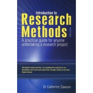 Introduction to Research Methods :A Practical Guide for Anyone Undertaking a Research Project