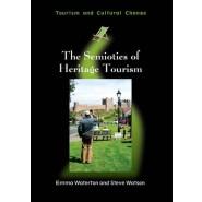 The Semiotics of Heritage Tourism