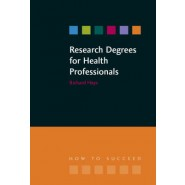 Research Degrees for Health Professionals