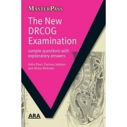 The New DRCOG Examination :Sample Questions with Explanatory Answers