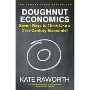 DOUGHNUT ECONOMICS /P