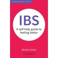IBS :A Self-Help Guide to Feeling Better