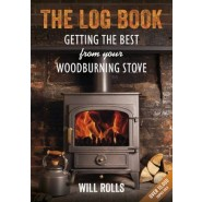 The Log Book :Getting the Best from Your Wood-Burning Stove