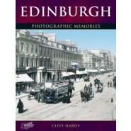 Edinburgh :Photographic Memories