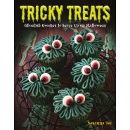 Tricky Treats :Ghoulish Goodies to Serve Up on Halloween