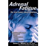 Adrenal Fatigue :The 21st Century Stress Syndrome