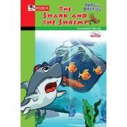 ROBIN:FWP CONS:SHARK & SHRIMP