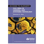 Access to Surgery : 500 Single Best Answer Questions in General and Systemic Pathology