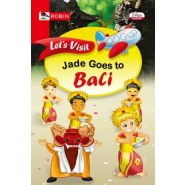 ROBIN:LV:JADE GOES TO BALI